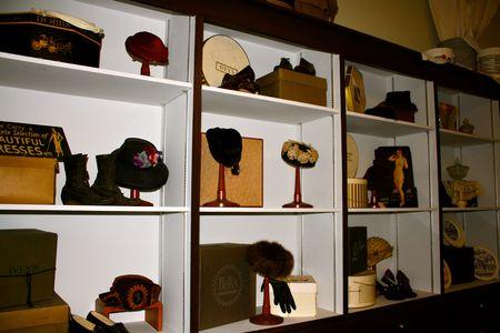 hatsandshoes
