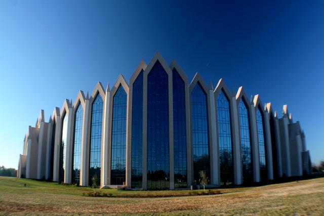 Jake Calvary Church