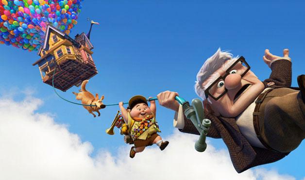 Up-Disney